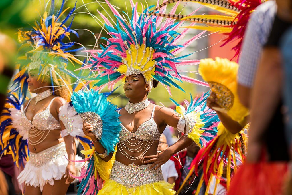 Street Festival - Carnaval Rotterdam Unlimited