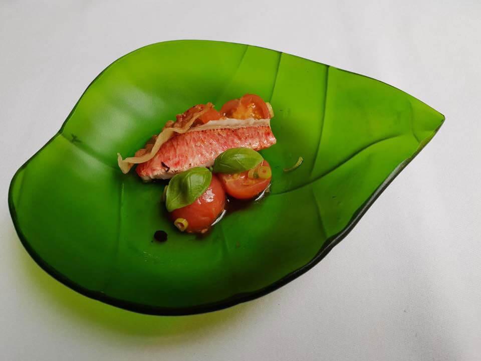 Dine in Dordrecht restaurants