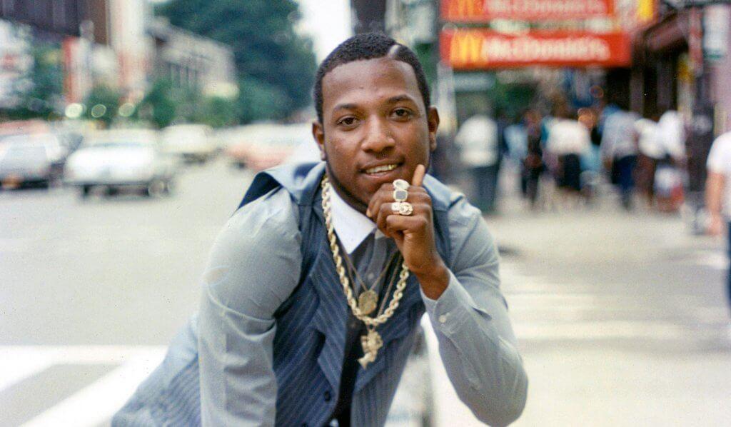 Street Dreams: Hip Hop Fashion
