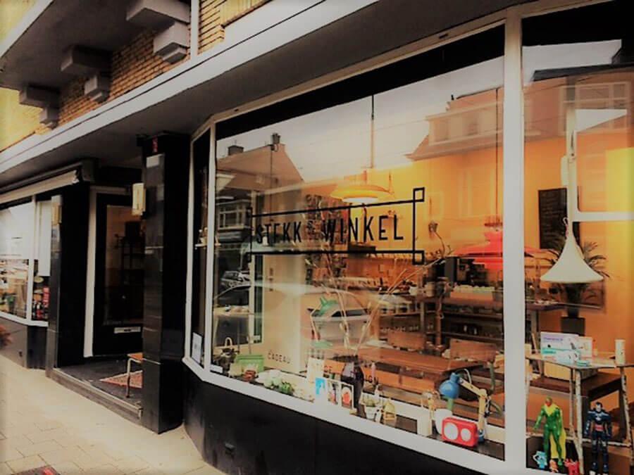 Stekk de Winkel from Margreet Bergmeyer