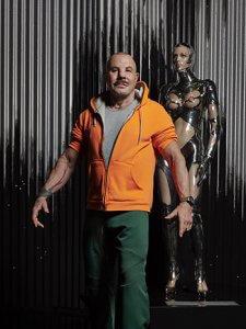 Thierry Mugler at Kunsthal - Inside Rotterdam
