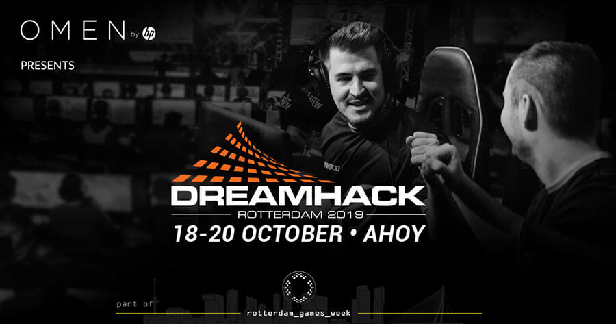 Games Week -Dreamhack