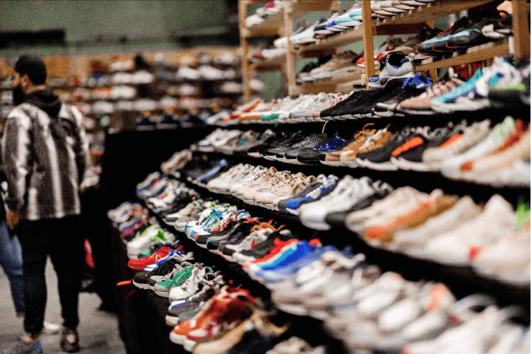 Sneakerness Inside Rotterdam